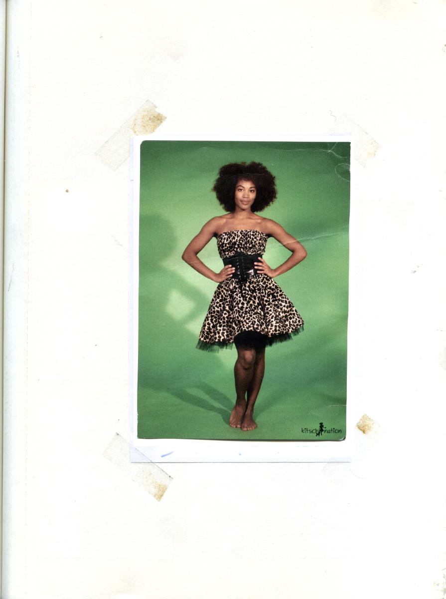 Un Mannequin Seite 08