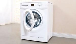 Die Waschmaschine Elin 716 BL