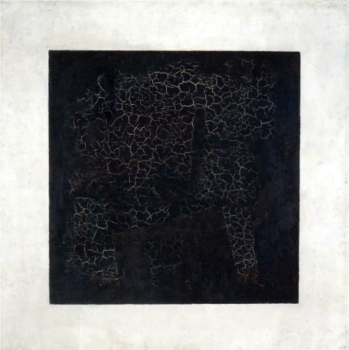 Das schwarze Quadrat